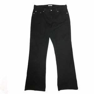 Levi's 512 Jeans 18W Bootcut Perfectly Shaping
